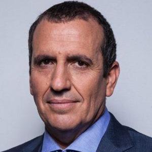 Eyal Waldman, President & CEO, Mellanox Technologies