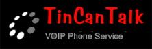 TinCanTalk