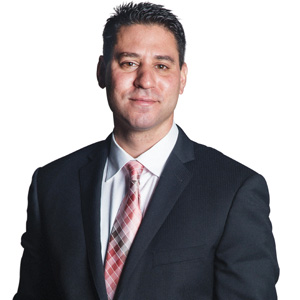 Ahmad Eied, Founder & CEO, Skytel Systems