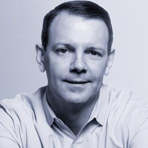 Patrick Morley, President & CEO, Carbon Black