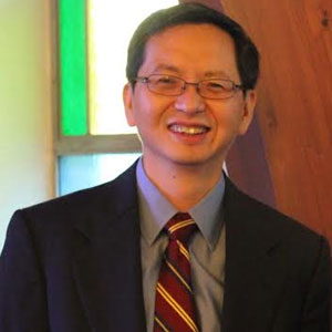 Luke Qian, CEO, WiTuners