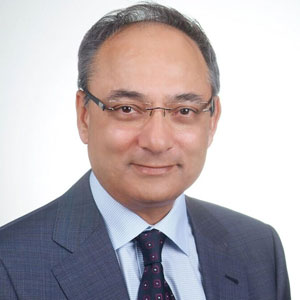 Rob Bakshi, President & CEO, Apivio Systems