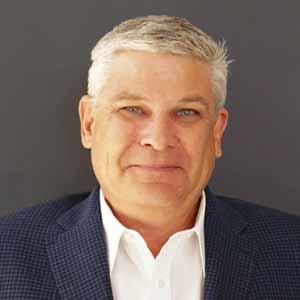 Patrick Beard, CTO, AddOn Networks