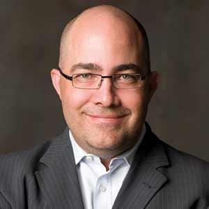 Jim Wolford, CEO, Atomic Data