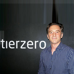 Tierzero: The No-Hassle Approach to Technology