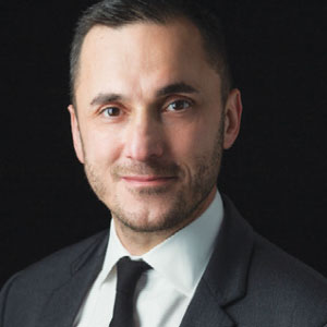 Mehmet Akcin, Founder & CEO, EdgeUno