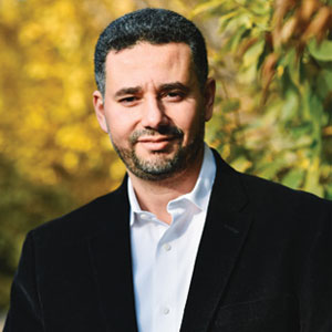 Amr Ibrahim, Founder & CEO, Ultatel