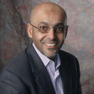 Salman Asadullah, Principal, netnology.io