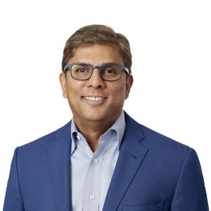Devesh Garg, Founder & CEO, Arrcus, Inc.