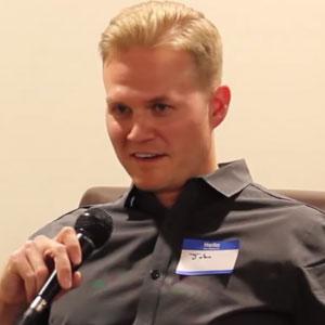 John Pope, CEO, Jive Communications