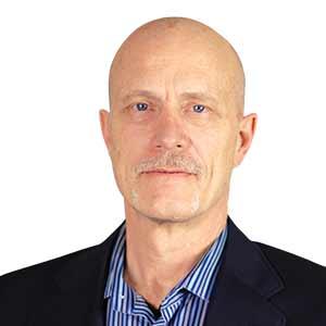 Steve Kaiser,  CEO, OrecX
