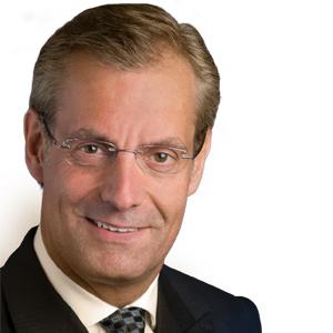 Gary Smith, CEO, CIENA