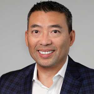 Rob Chen CEO, Brightlink
