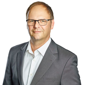 Holger Winkelmann, Founder and Managing Director, Travelping
