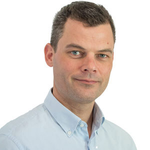 Morten Clarck Sørensen, GM South, ProjectBinder