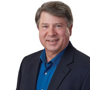 Mike Parrottino, CEO, NetAlly