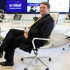 Mitel: Powering the Convergence of Communication Technologies
