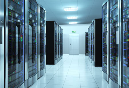 Hybrid Data Center Service for Higher Network Capacity