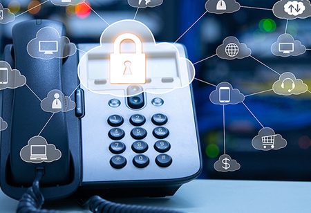 Telephony Made Easy with VoIP