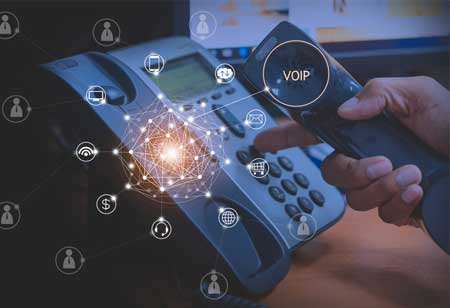 Why Should Businesses Shift to VoIP Telephone Systems?