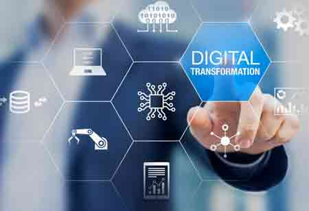 How Can Digital Transformation Revolutionize Networking?