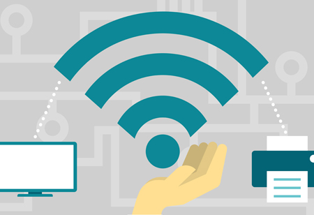 What are the Benefits of Wireless Network
