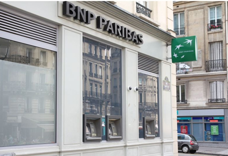 BNP Paribas Collaborates with Orange Business Services to Install SD-WAN for Retail Sites in France
