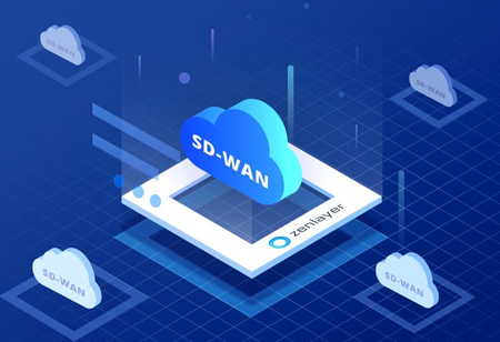 Must-Have Features of SD-WAN to Consider