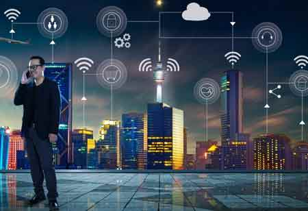 How Can Wireless Technology Shape Enterprises in the Future?
