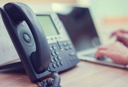 Top 3 Advantages of Moving to VoIP Telephone System