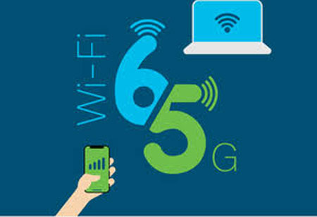 Can Wi-Fi 6 and 5G Technology Enhance the Enterprise Sector