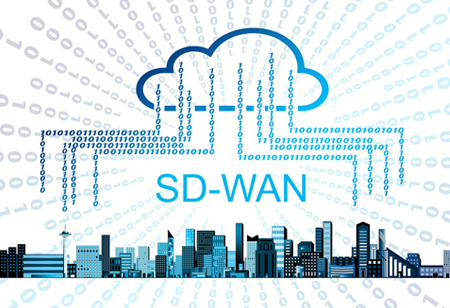 Secure SD-WAN Wins Over MPLS