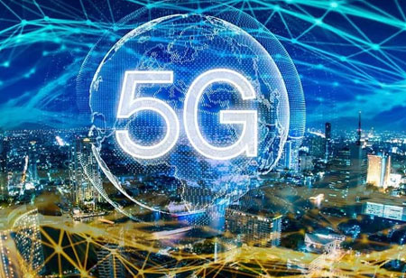 Is 5G Technology Embedded Healthcare Service Sharing Its Privileges with All of Us?