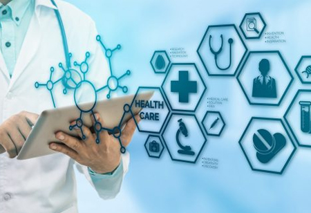How SD-WAN Helps the Healthcare Sector