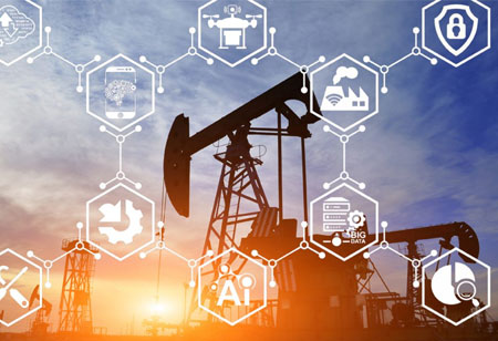 3 Key Application Of IoT Aiding the Oil and Gas Industry