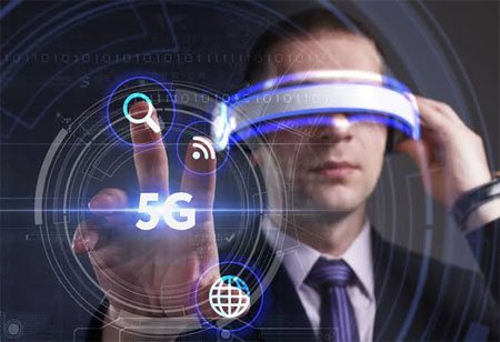 Is 5G the future of Augmented Reality?