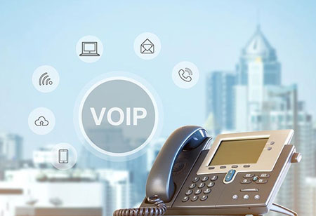 Advanced VoIP Features to Bolster Business Operations