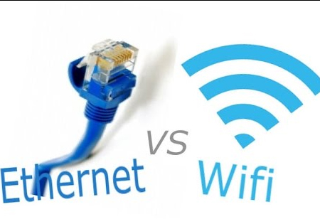 In what ways is Ethernet Cabling Better than wifi?