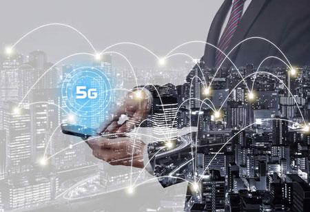 What are Benefits of 5G Wireless Broadband
