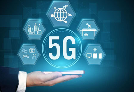 Which Sector will Benefit the most from 5G Network