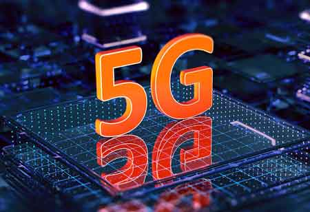 2020: The Year of 5G?
