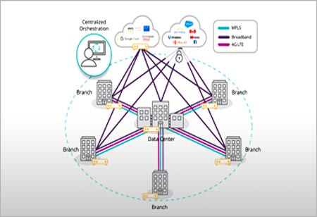 Why is Large Scale SD-WAN Deployment Essential