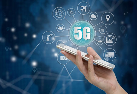 How is Cybersecurity Paving it Way in a 5G World?