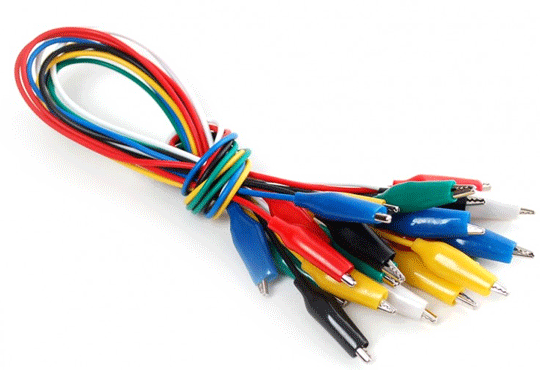 Siemon Introduces Color Coded Cable clips for Network Identification