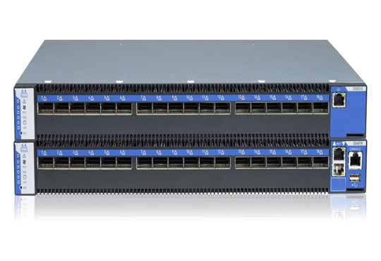 Mellanox Open Ethernet Switches Gains Industry Momentum