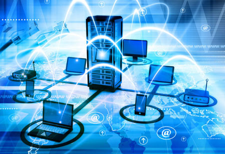 The Rise of Ethernet and Data Networking