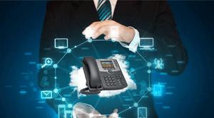 VoIP Network