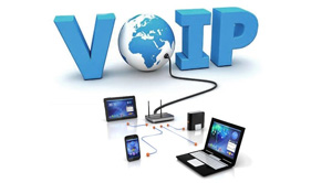 VoIP Network