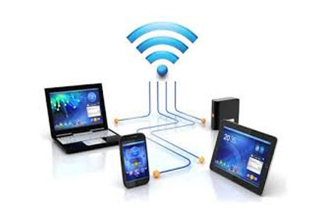 Advanced Wi-Fi Mesh Network System for High Performance
