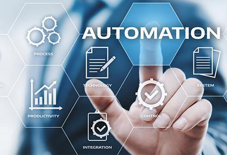 Automation: The Cutting Edge Strategy for Every Industry